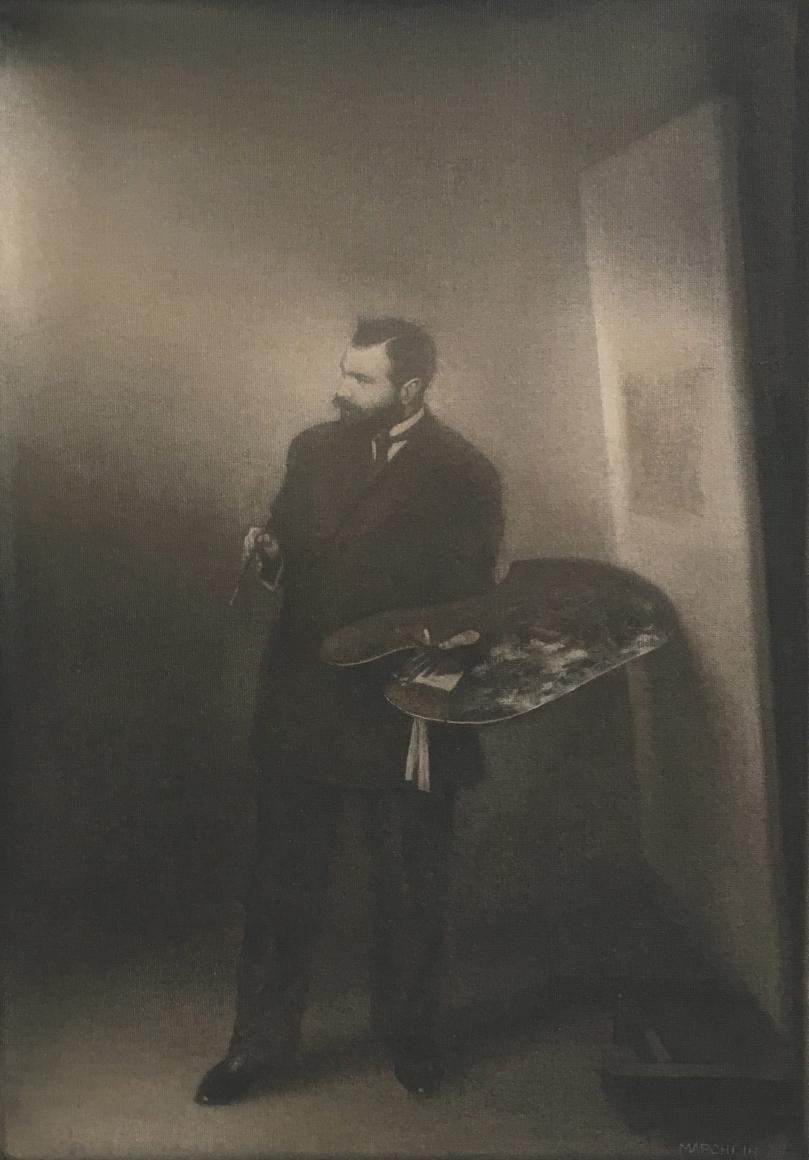 José Marchi