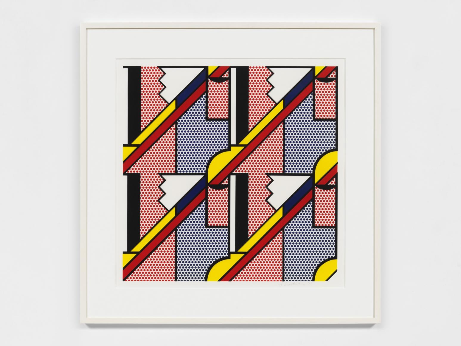 Sam Francis - Artworks - Susan Sheehan Gallery