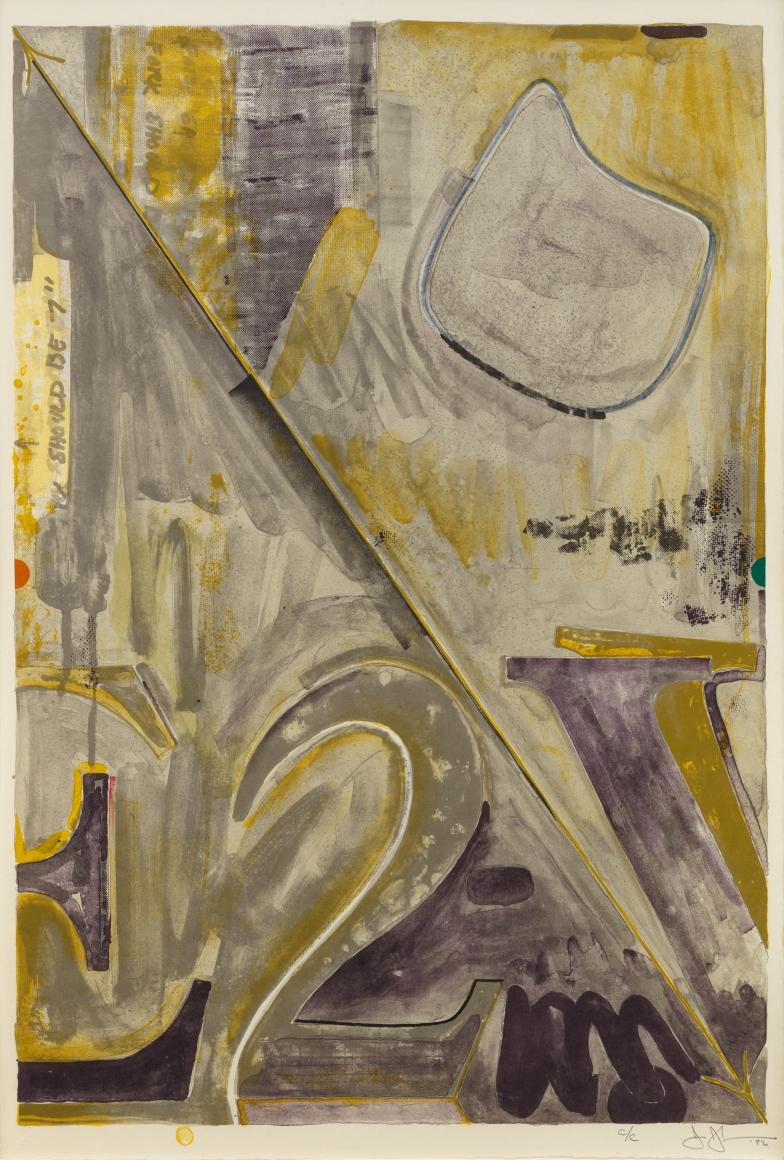 Roy Lichtenstein - Artworks - Susan Sheehan Gallery