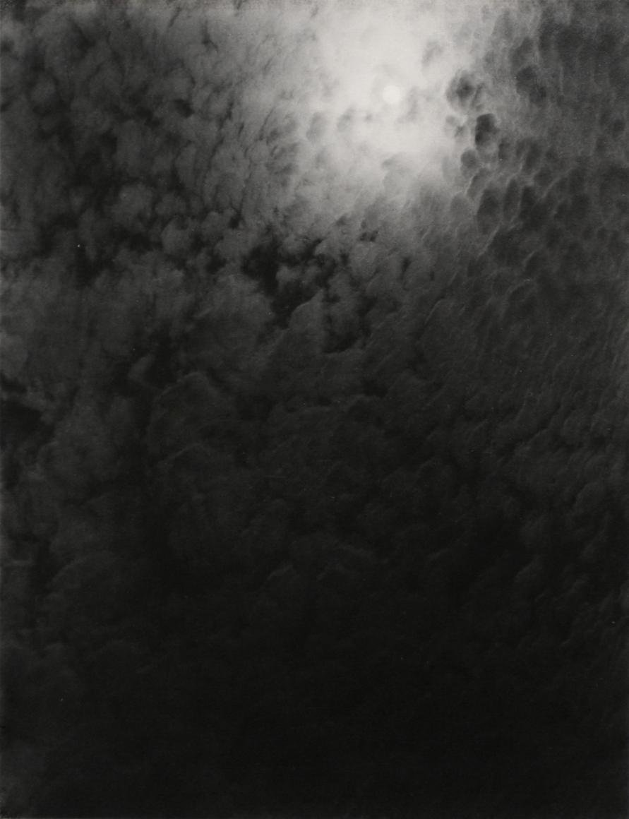 Alfred Stieglitz, Equivalent [177e], 1926