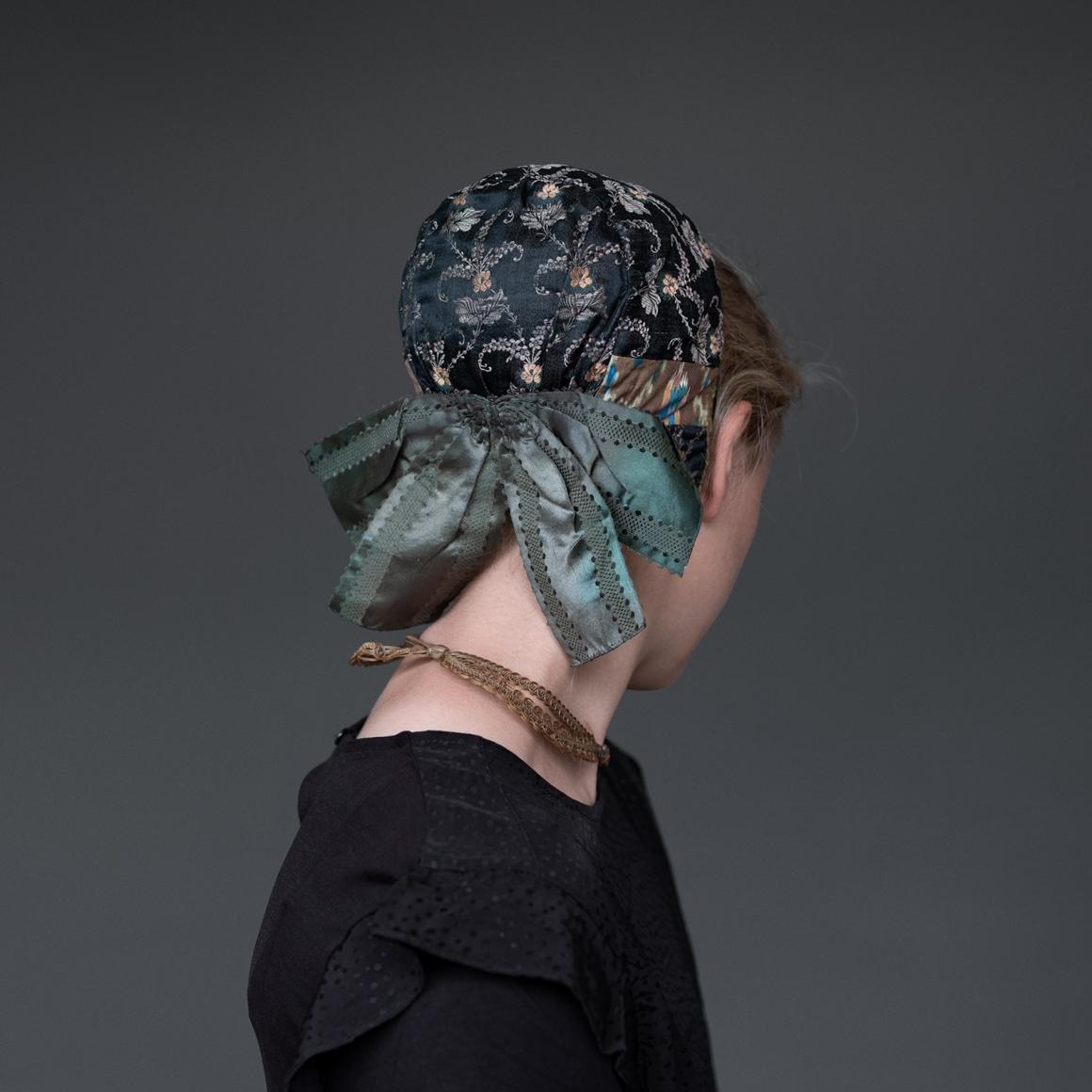 Hovedtøj #10, 2019, Archival pigment print