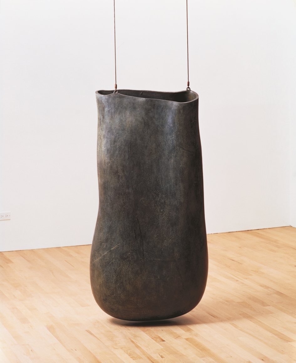 Peter Shelton, Broadbag, 1988–89