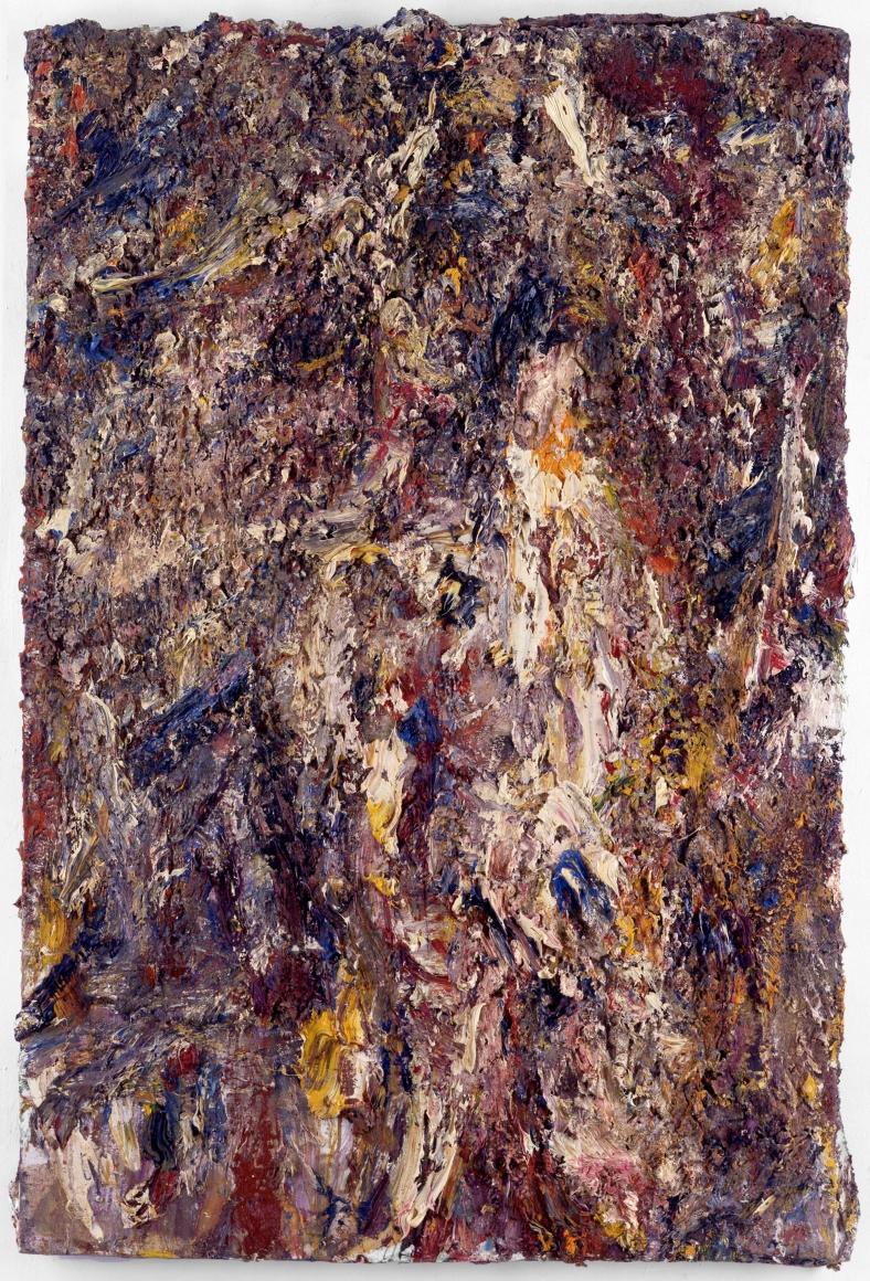 """""""Début d'hiver"""", 1996"""