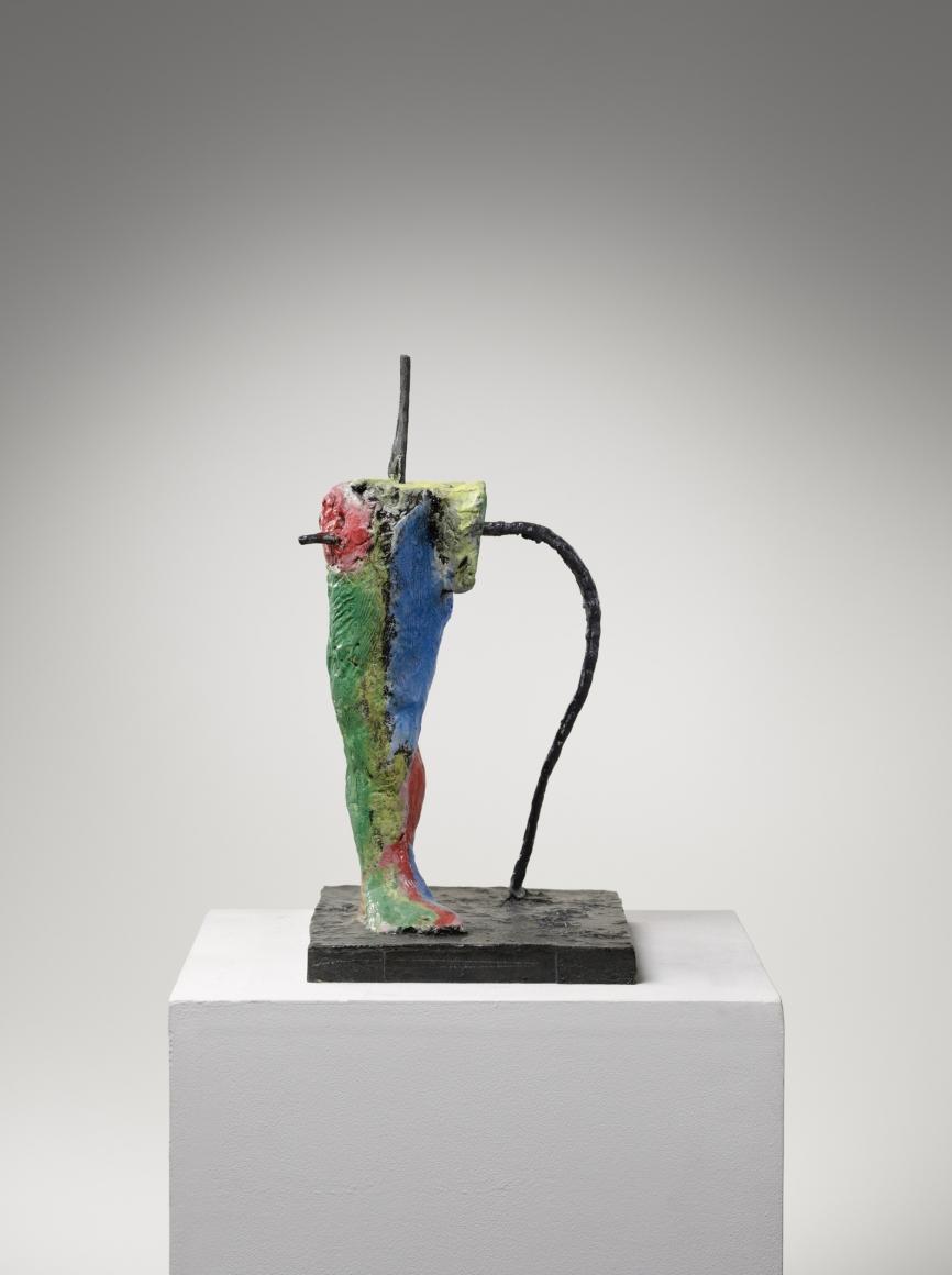 """""""Hercules Model 16 - Legs"""", 2009"""