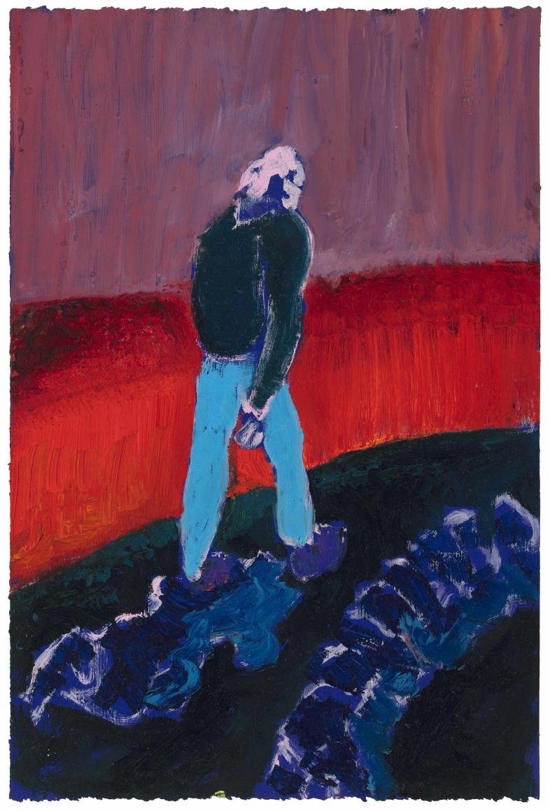 """Florian Krewer """"Untitled"""", 2020"""