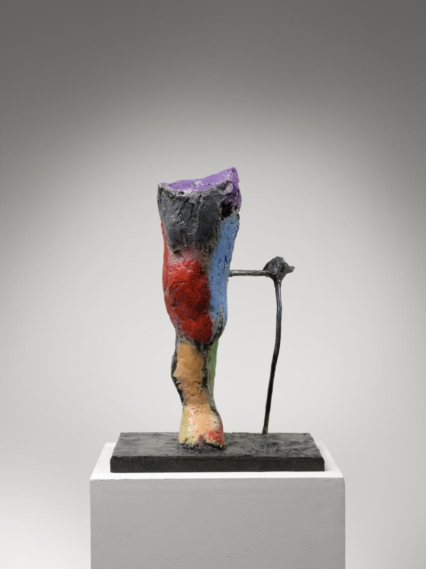 """""""Hercules Model 15 - Legs"""", 2009"""
