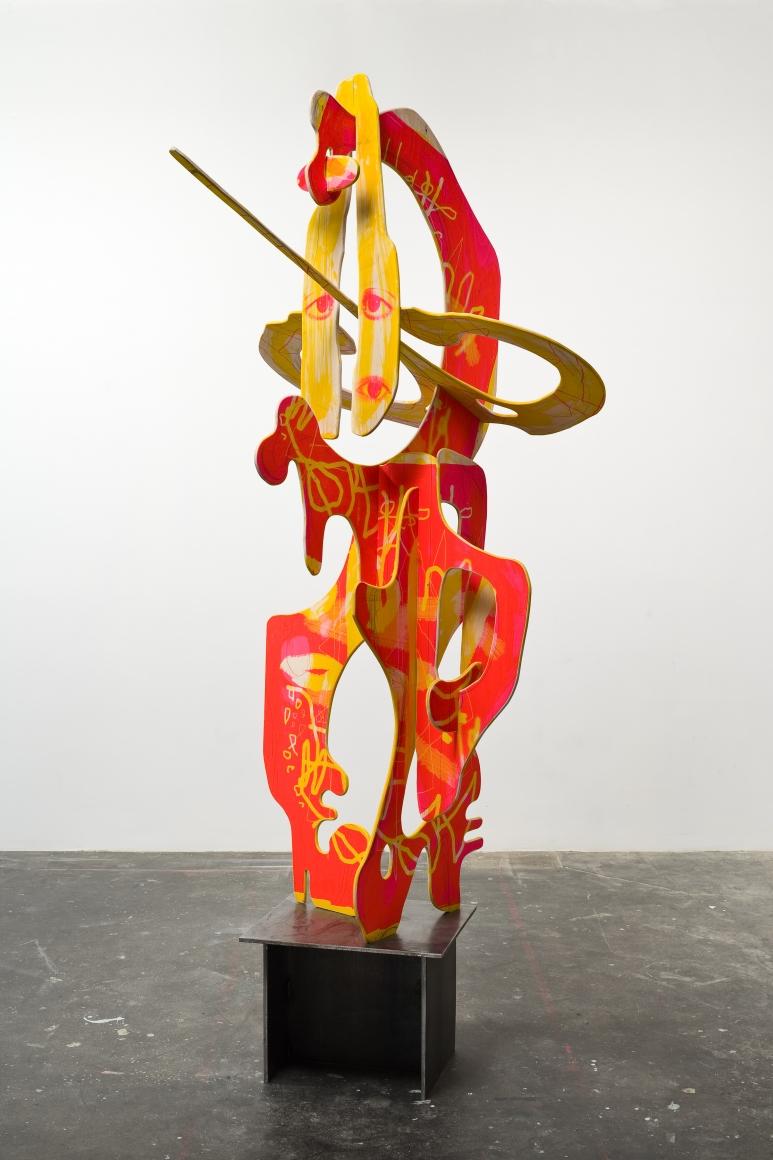 """""""Deft Composition (Deft Composition)"""", 2009"""