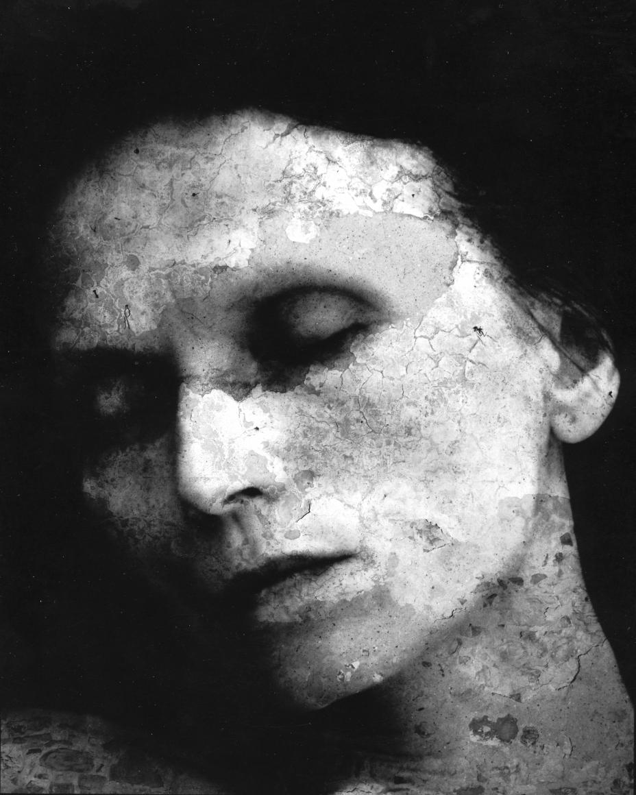 ELIZABETH HEYERT THE SLEEPERS,#27