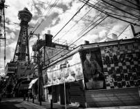 New York Times on Daido Moriyama