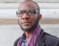 Stuff on Teju Cole