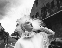 L'Oeil de la Photographie on Meryl Meisler