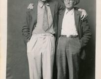 Art News on Original Disfarmer Photographs