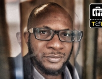 GQ Interviews Teju Cole