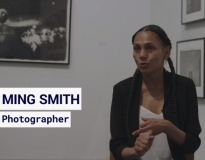The Root Interviews Ming Smith