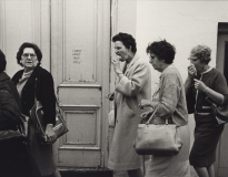 Collector Daily on Jill Freedman