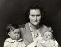 ICP on Original Disfarmer Photographs