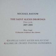 Michael Bastow