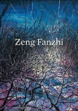 Zeng Fanzhi Catalogue Cover