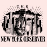 The New York Observer Logo