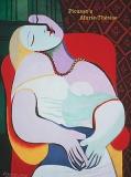 Pablo Picasso: Picasso's Marie-Thérèse Catalogue Cover