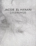 Jacob El Hanani Drawings cover