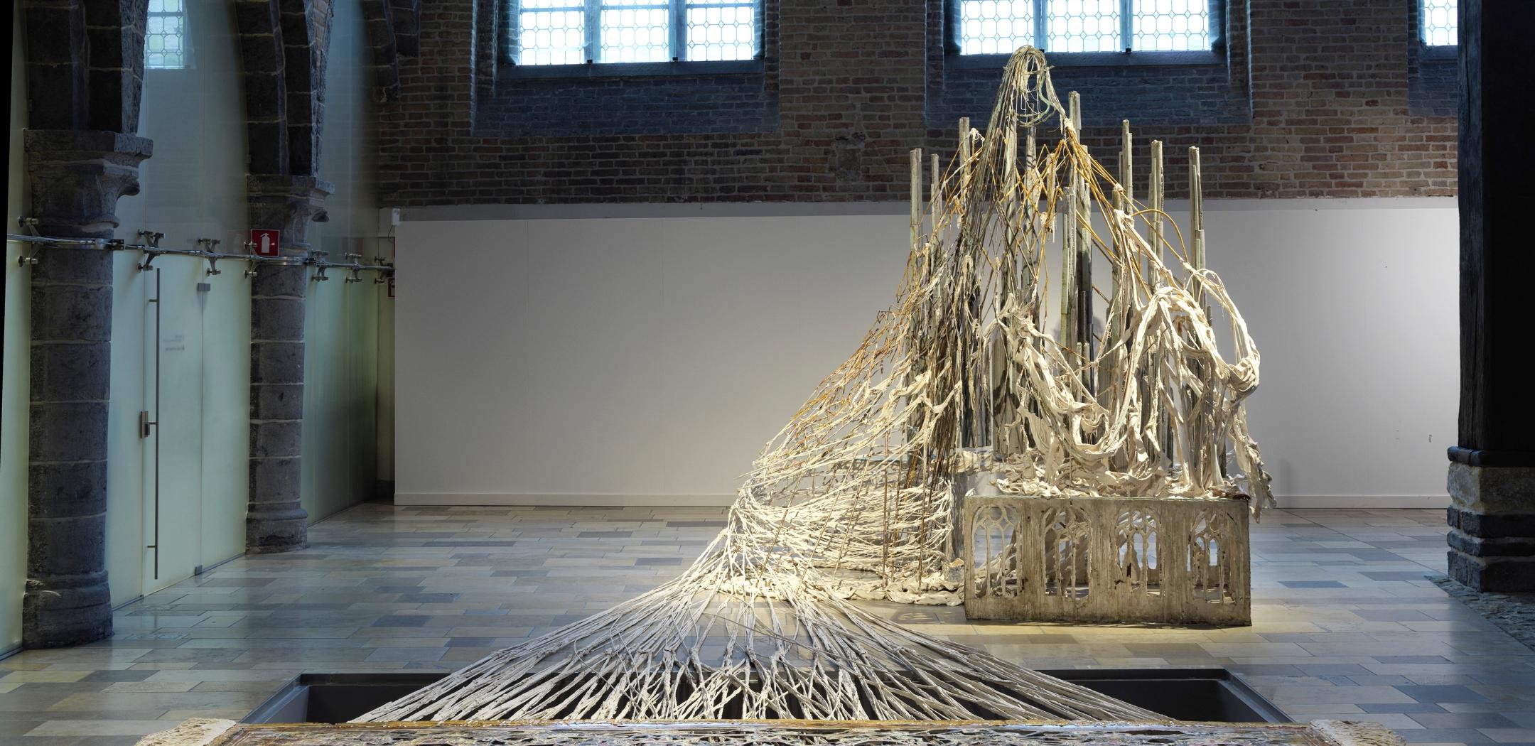 Memling Now: Hans Memling in Contemporary Art