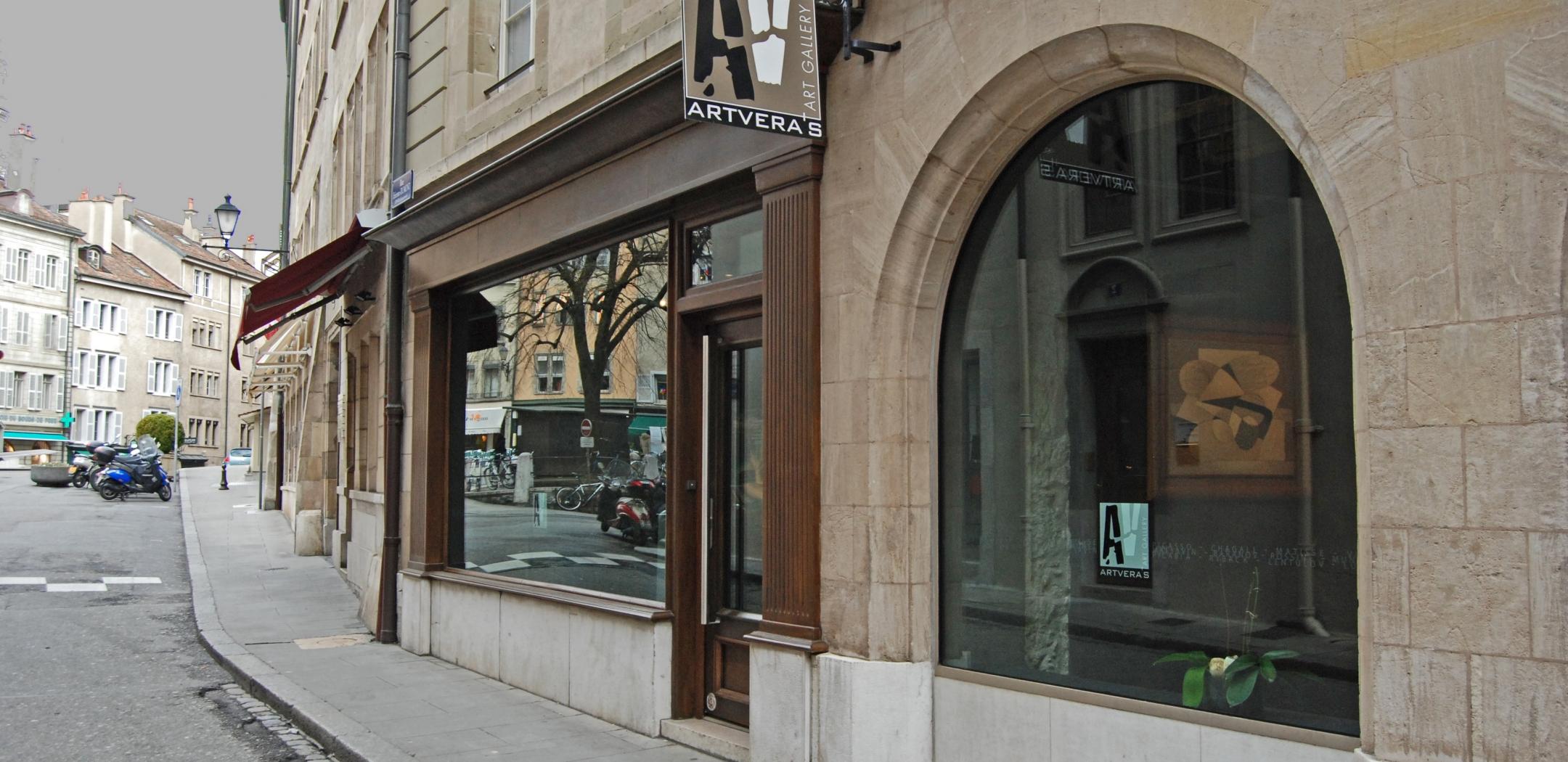 Galerie Artvera's