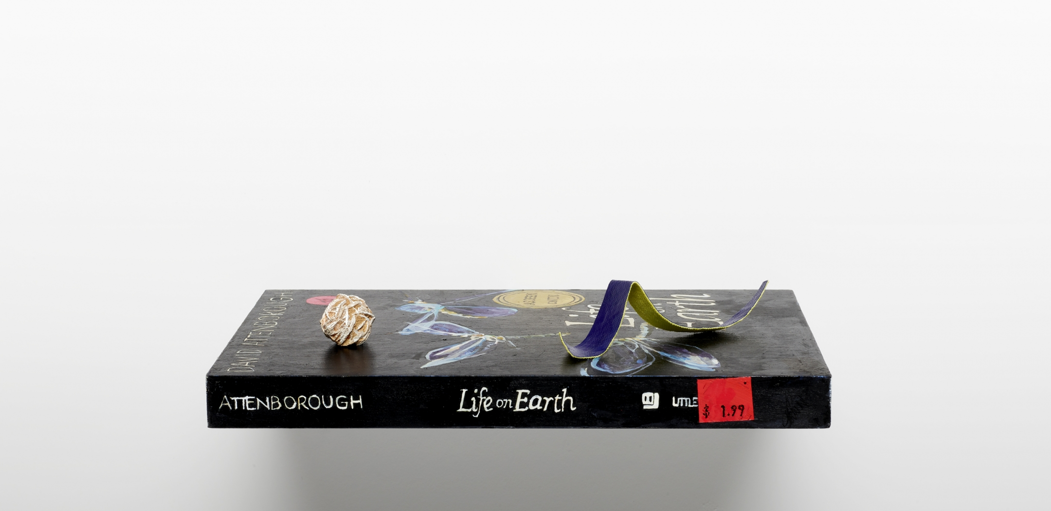 Life on Earth: Superweed, Superpredator, Super Bloom