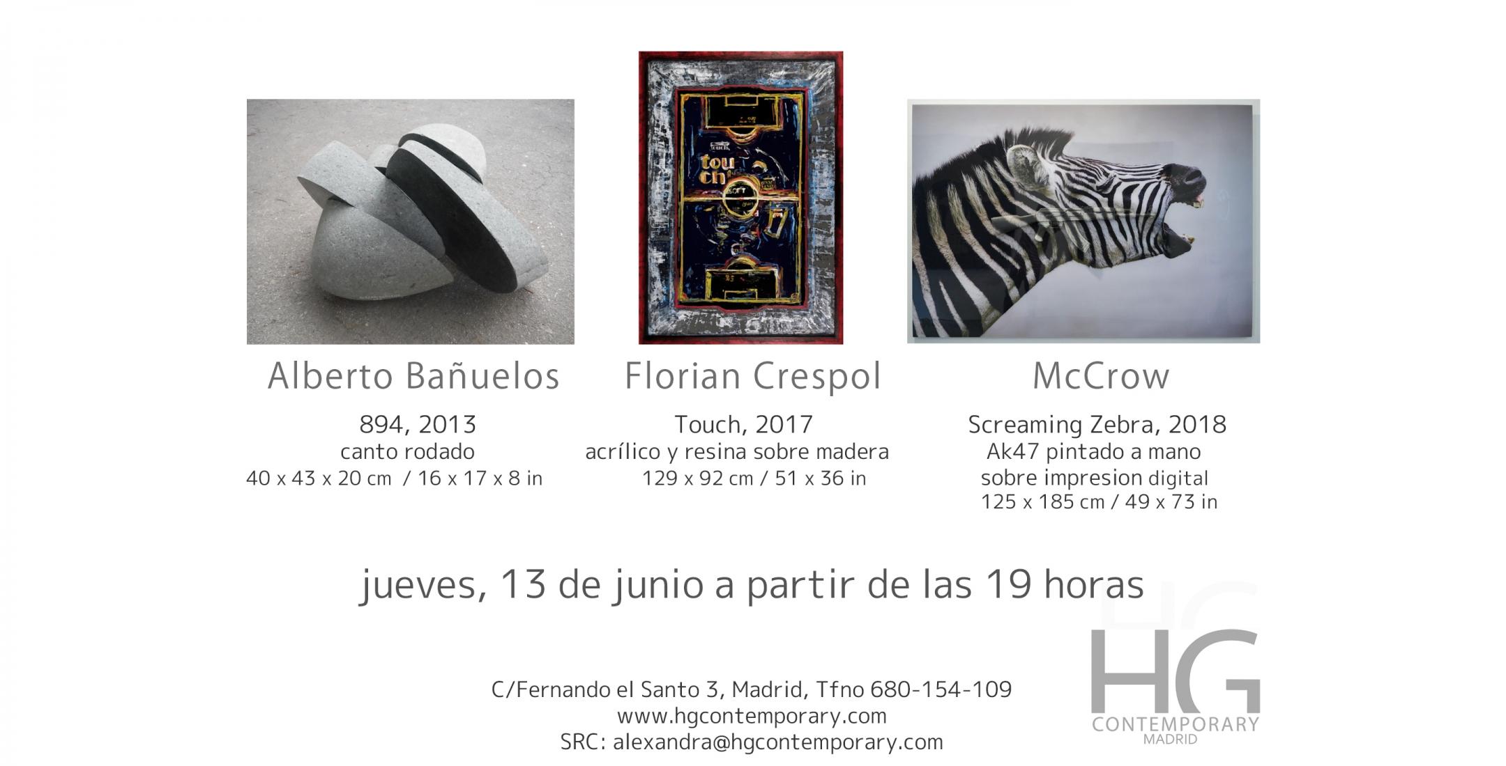 HG CONTEMPORARY MADRID