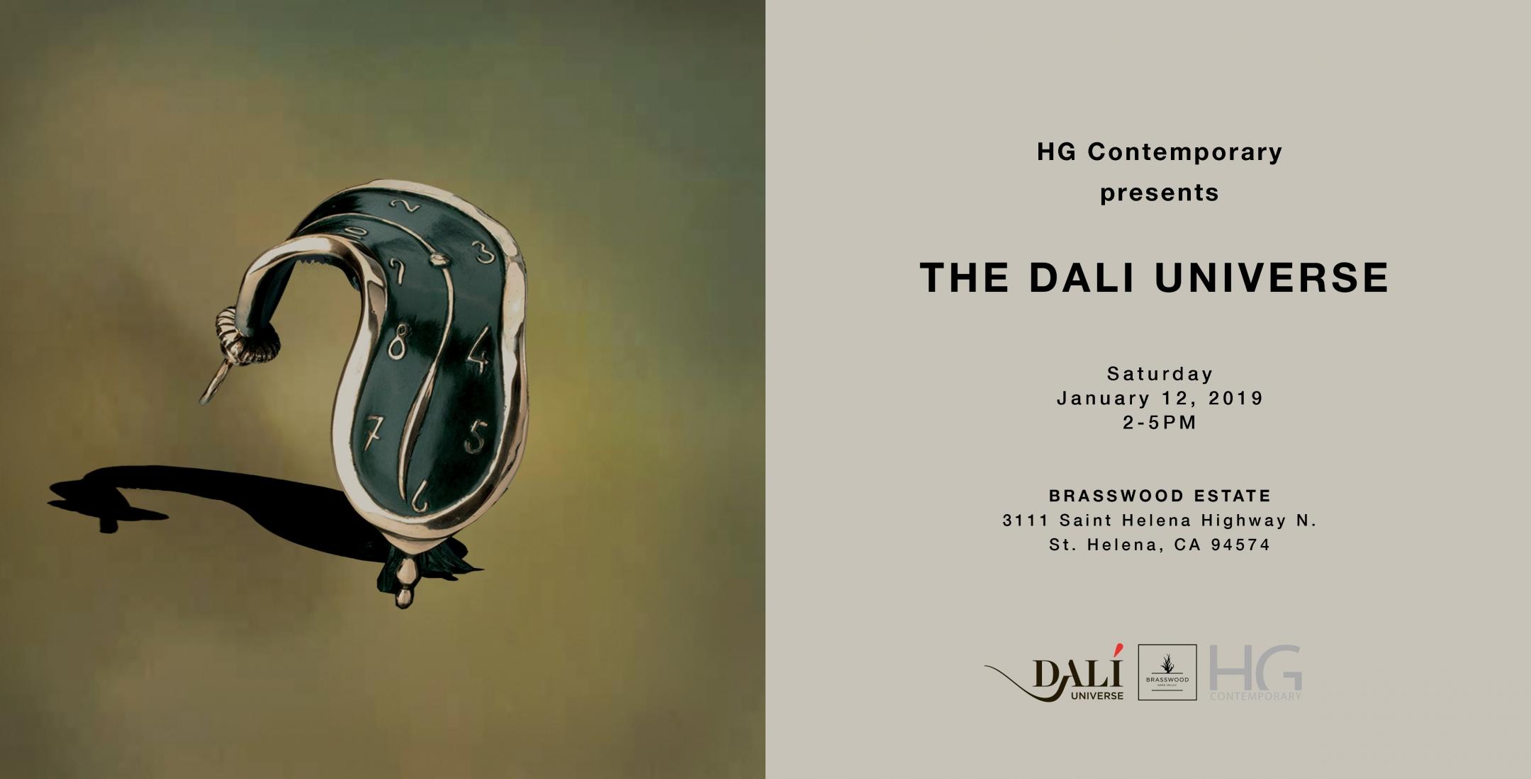 The Dali Universe