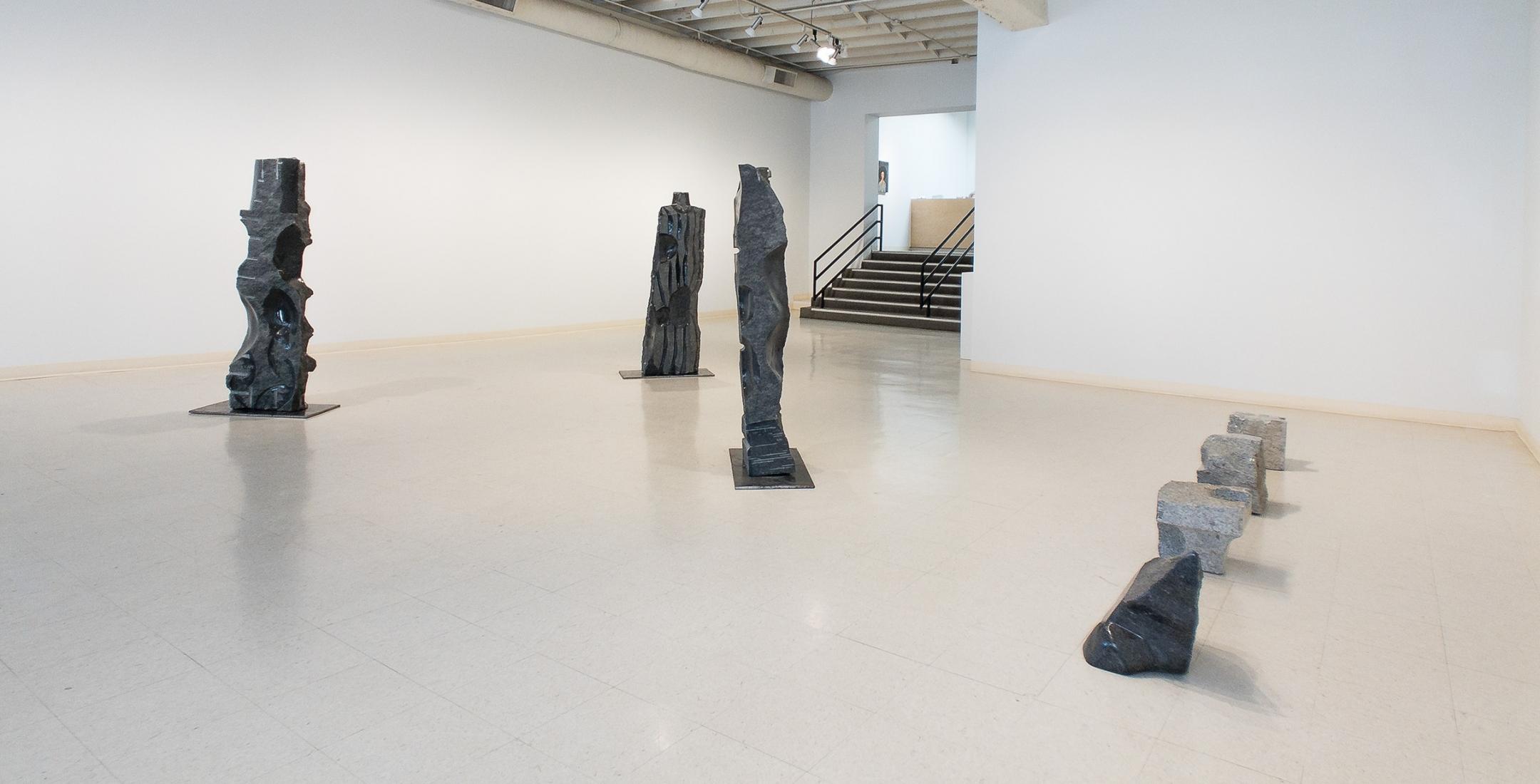 Michihiro Kosuge | Recent Sculpture