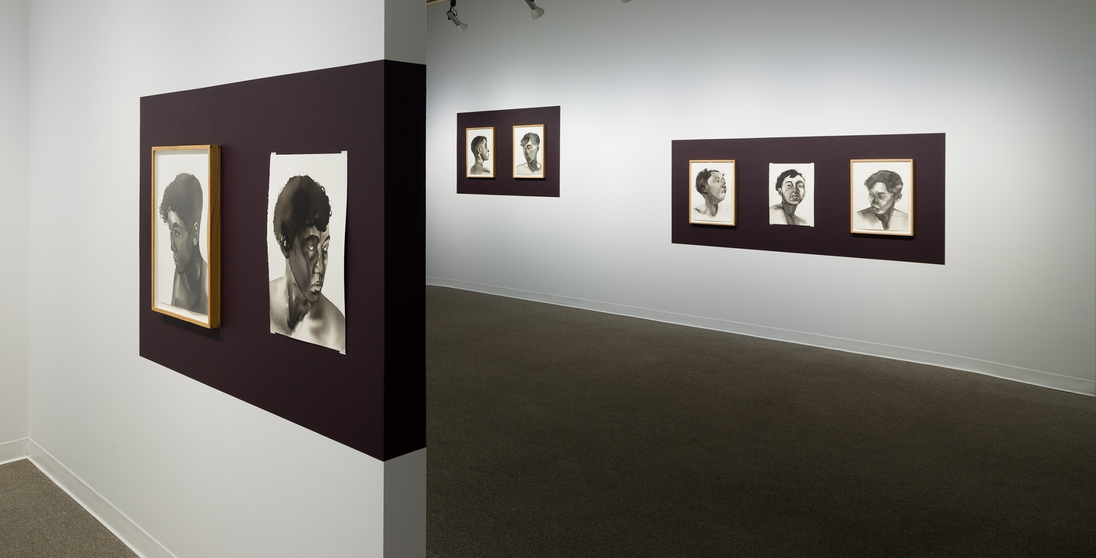 Samantha Wall | Foreign Body | Russo Lee Gallery | August 6–29, 2020
