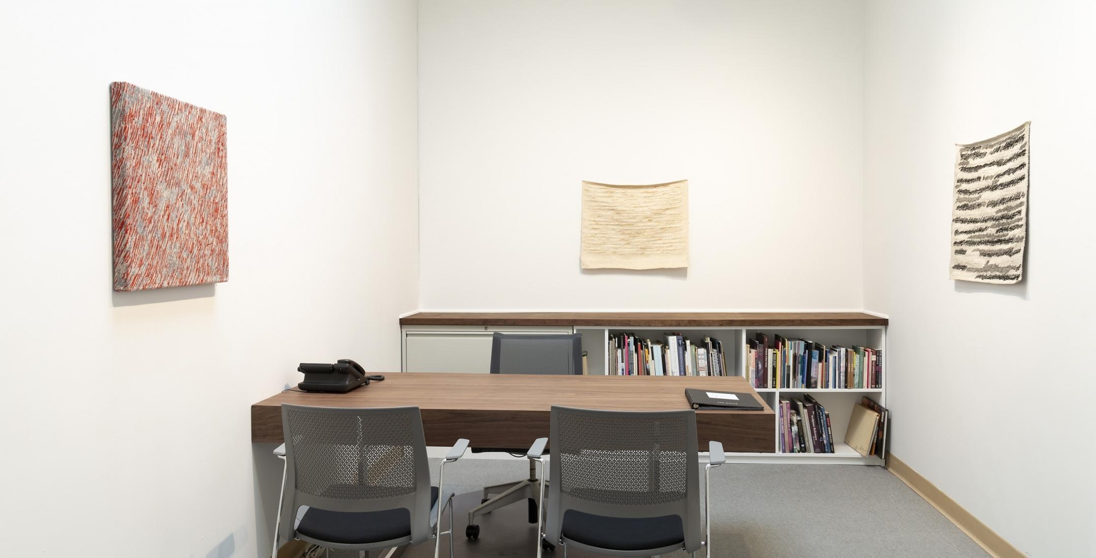 In The Office: Jovencio de la Paz | Secret Tongues