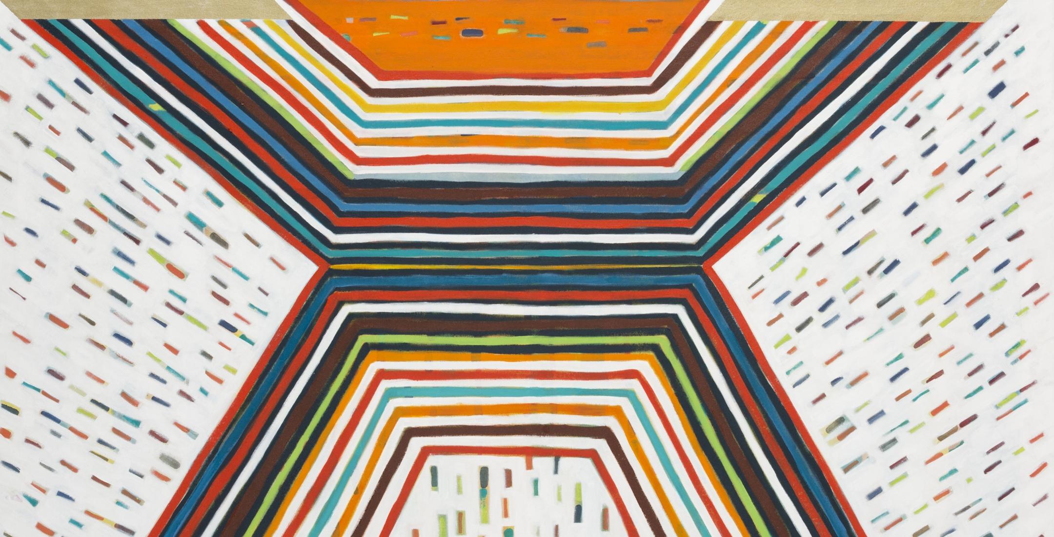 Whitney E. Nye | Range | May 6–29, 2021