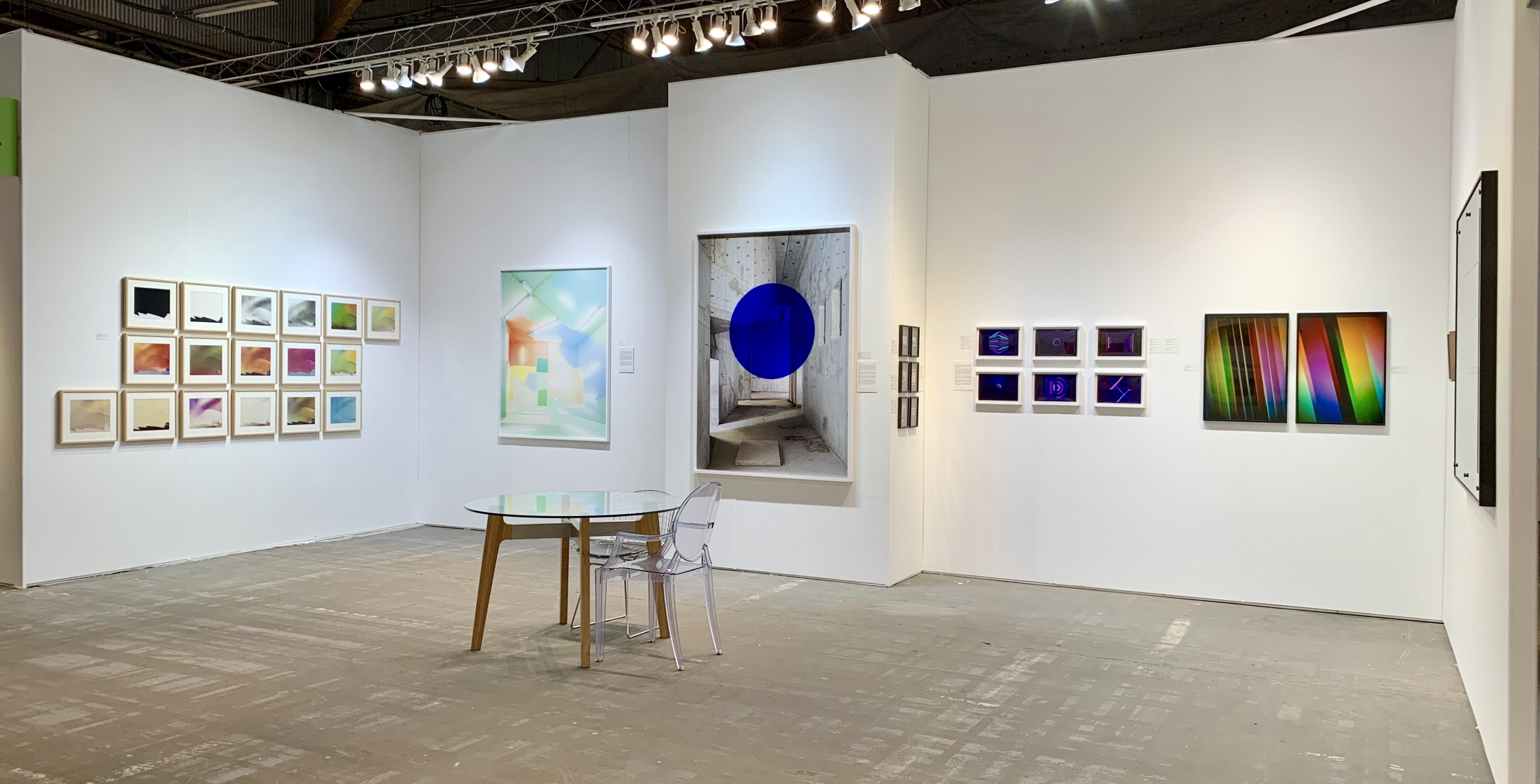 AIPAD THE PHOTOGRAPHY SHOW,  APRIL 03-07, 2019, BOOTH 305