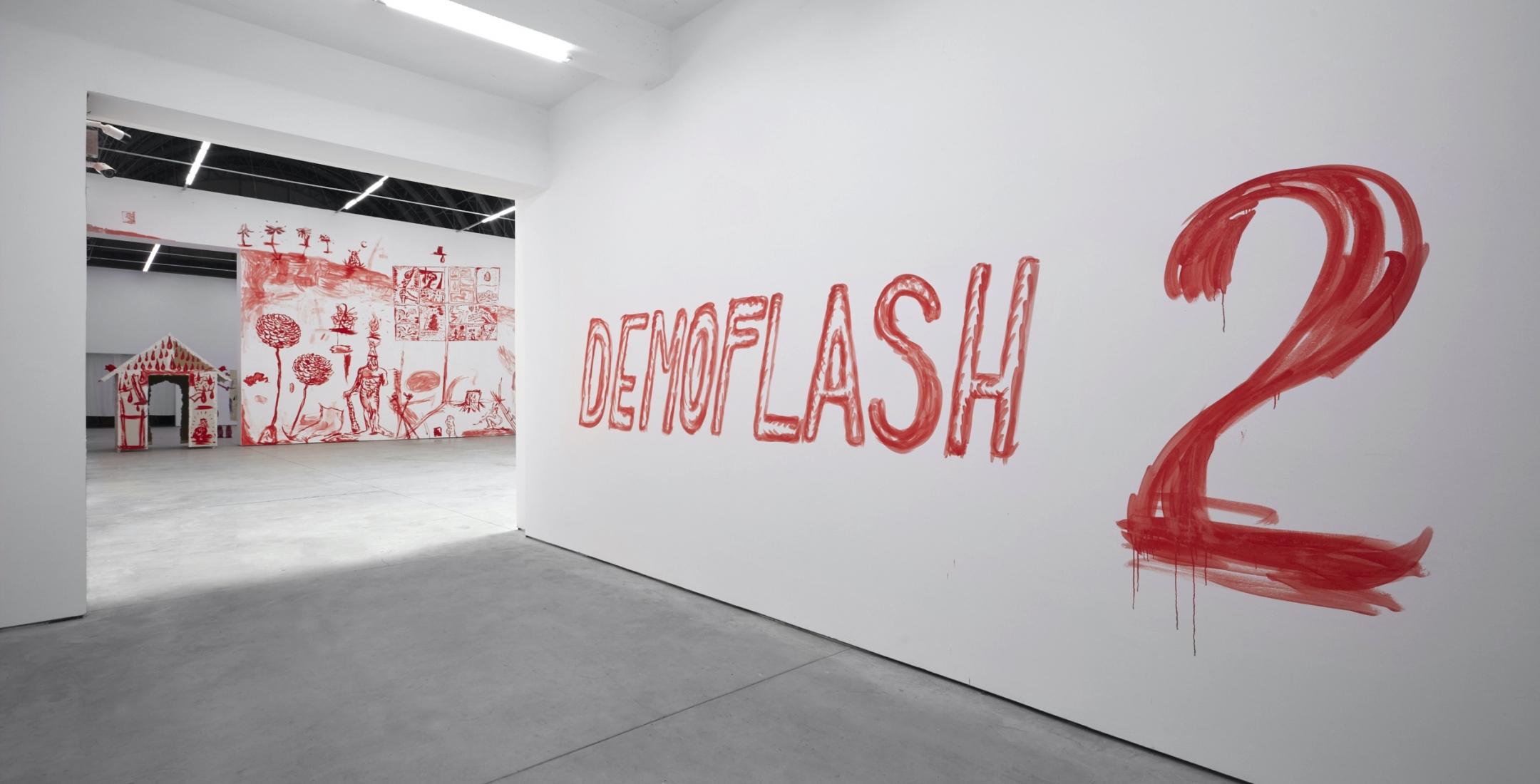 Razvan Boar: DEMOFLASH II