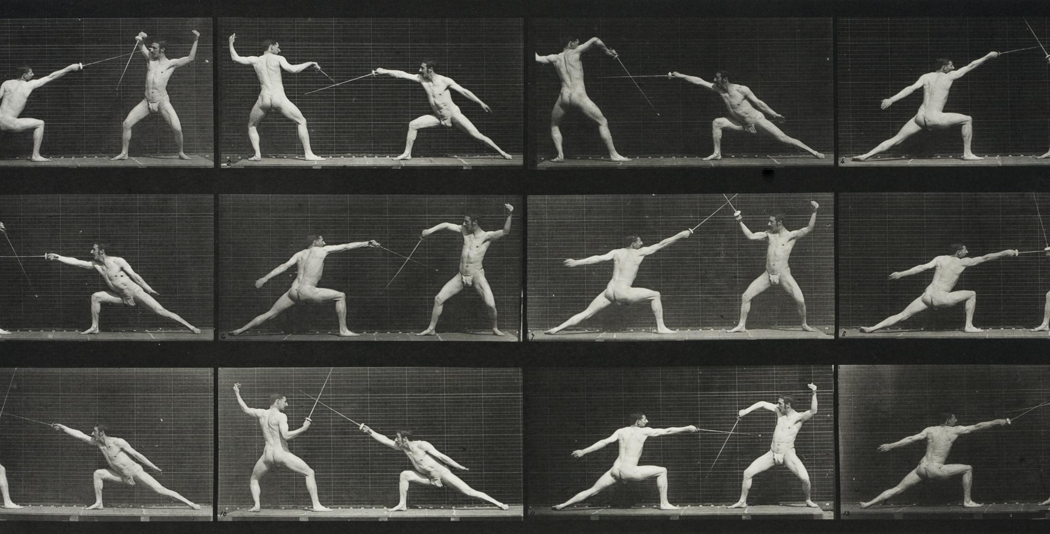 Eadward Muybridge
