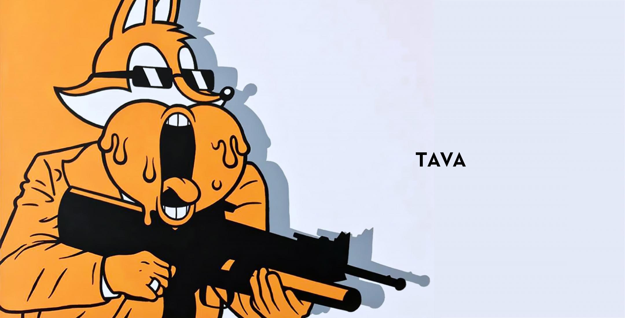 TAVA | VITAMIN C