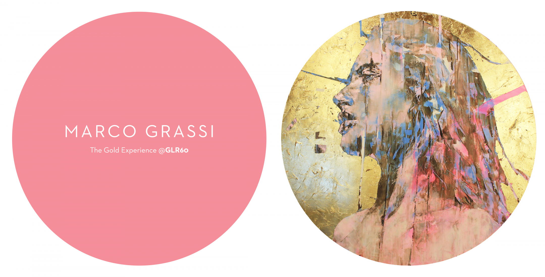 MARCO GRASSI | The Gold Experience @GLR60