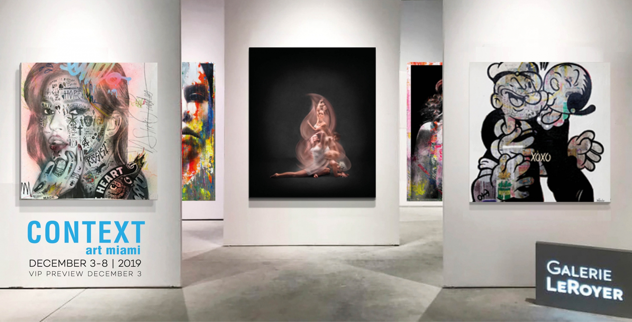 Group Exhibition | Context Art Miami