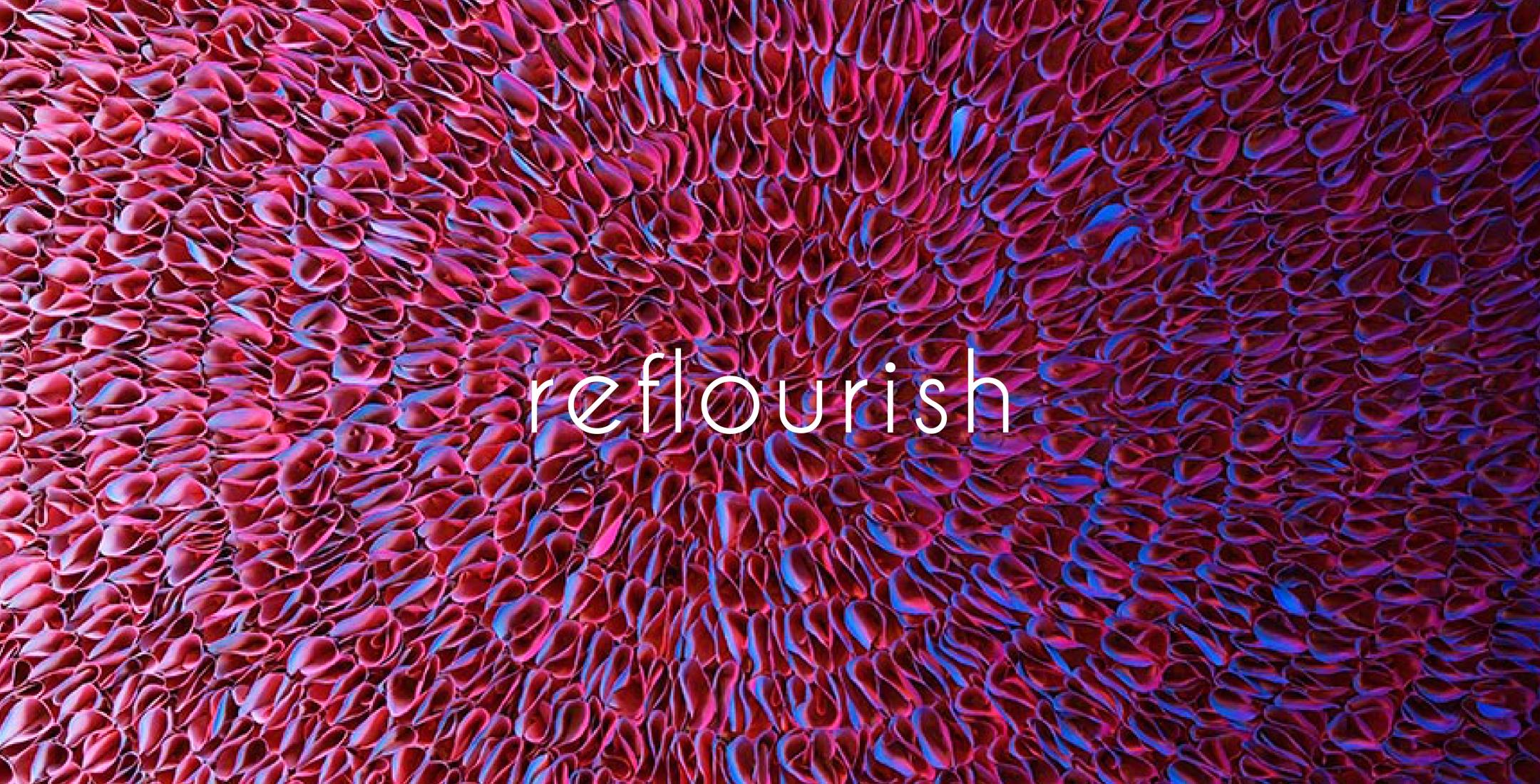 Zhuang Hong Yi | Reflourish