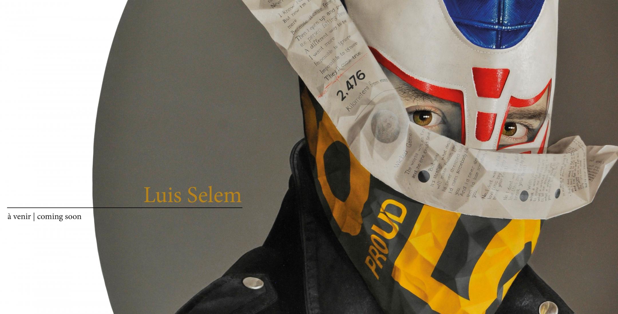 Luis Selem