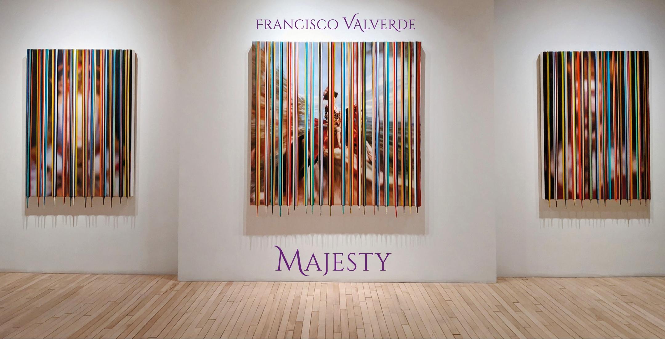 Francisco Valverde   Exposition