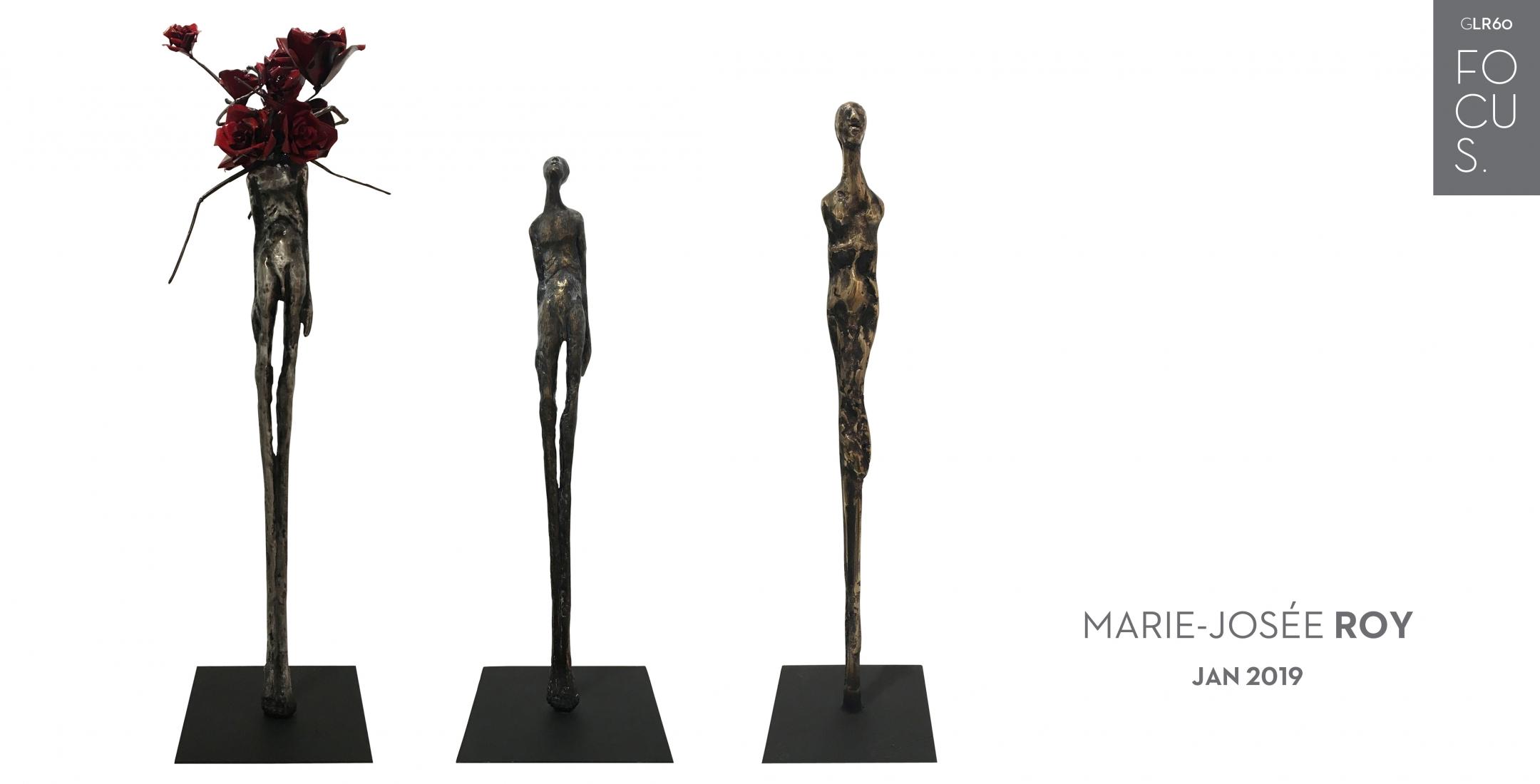 Marie-Josée Roy | FOCUS