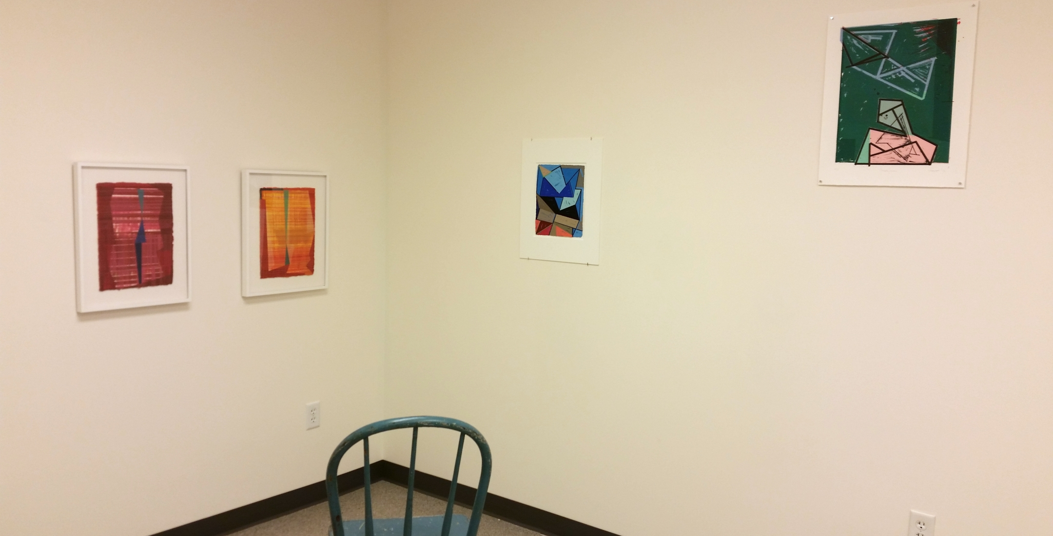 Joseph Nease Gallery - Contemporary Art in Duluth, MN