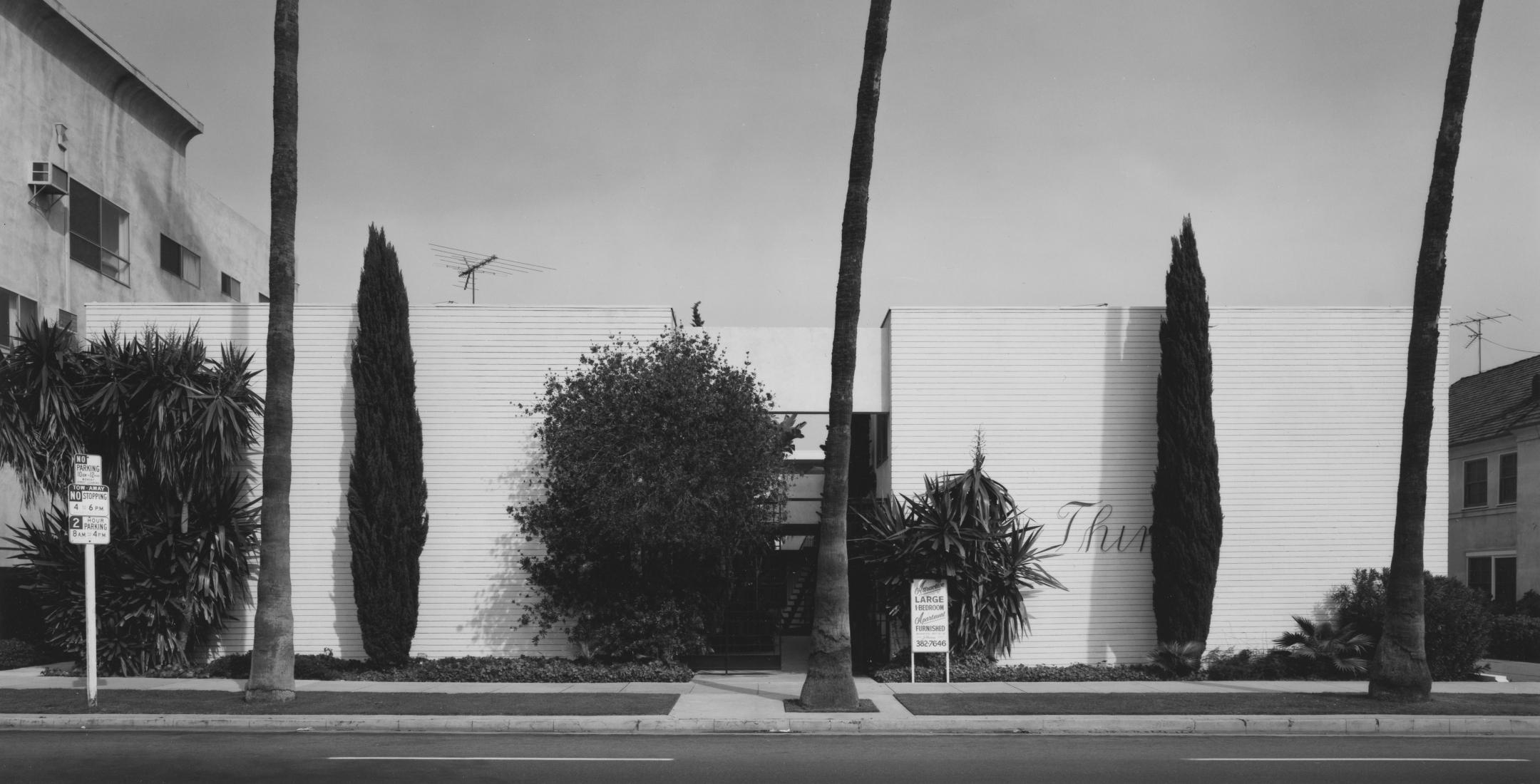 Los Angeles circa 1970s