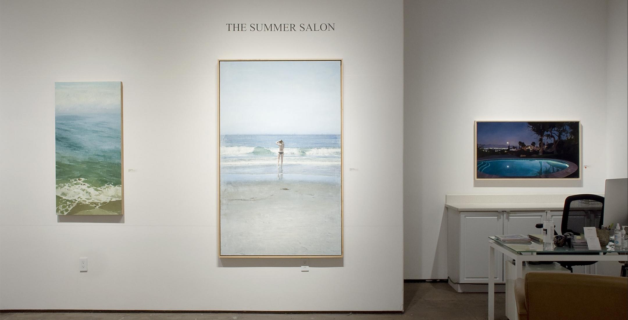 The Summer Salon, 2021