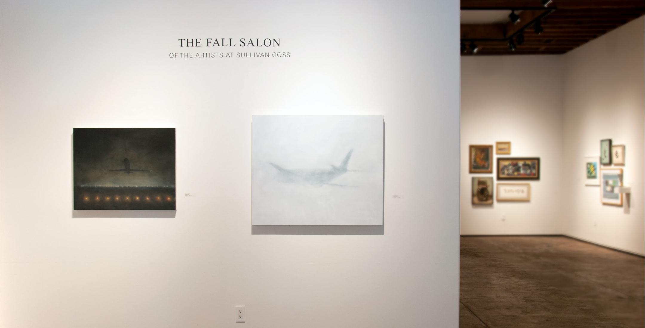 THE FALL SALON, 2019