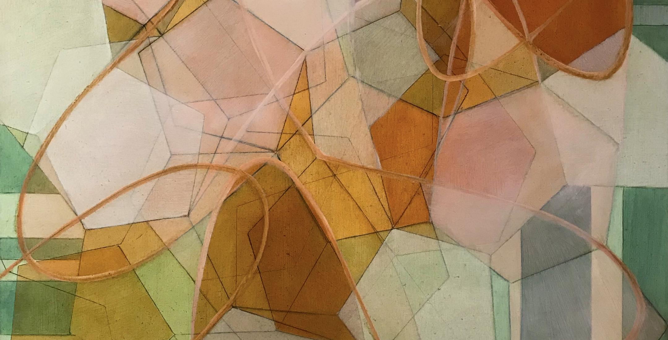 Mark Pomilio, Symbols & Symmetries IV