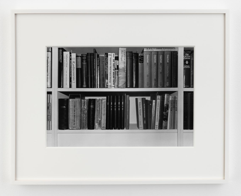 Project Room: Thomas Barrow